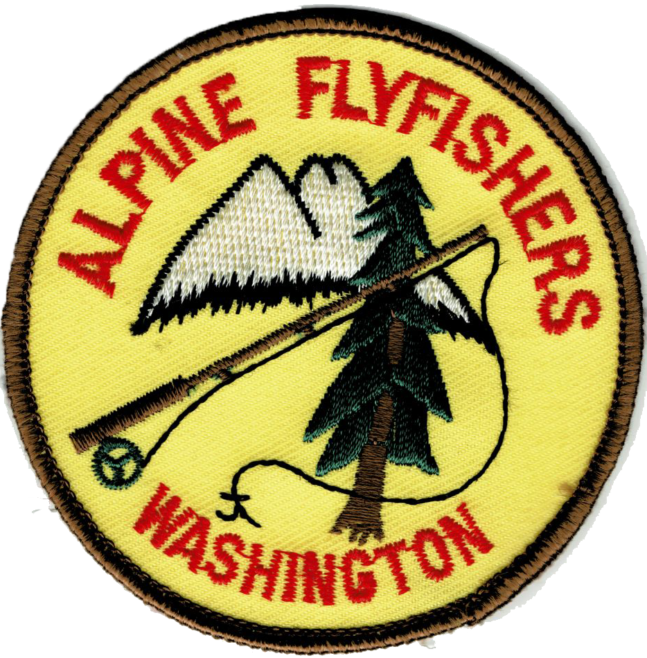 Alpine Fly Fishers