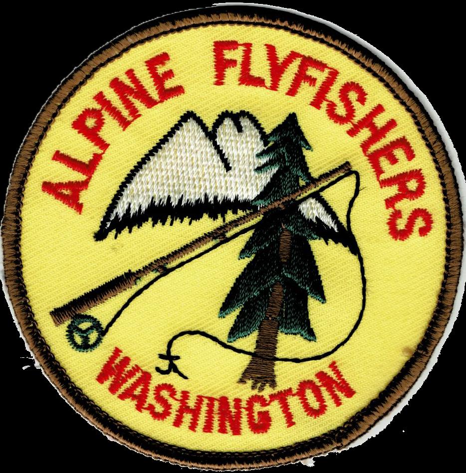 Alpine Fly Fishers